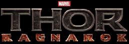 marvel thor ragnarok logo