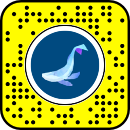 march for the ocean snapchat snapcode augmented reality effect