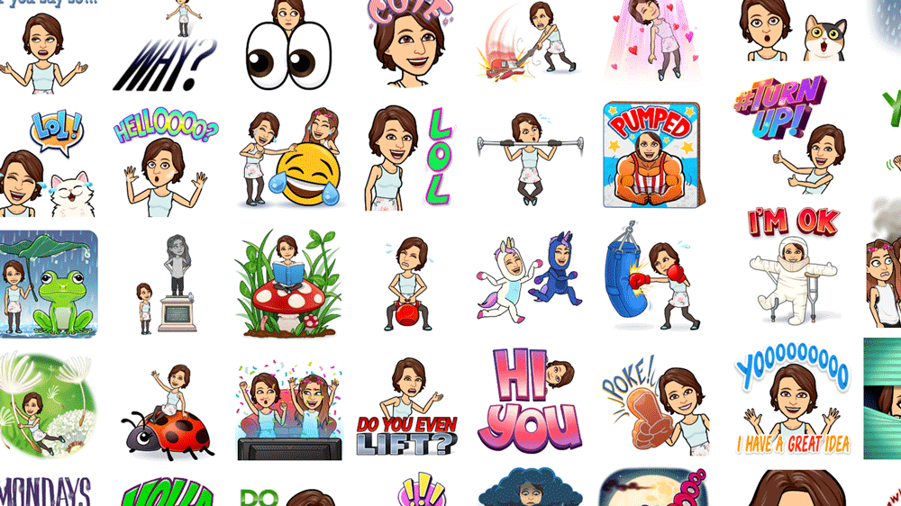Personalized Emojis are Taking Messaging by Storm - Bare Tree Media