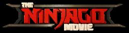 Ninjago Movie Logo