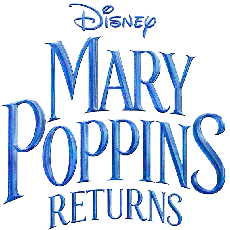 Disney\'s Mary Poppins Returns Coloring Book Pages - Bare Tree Media