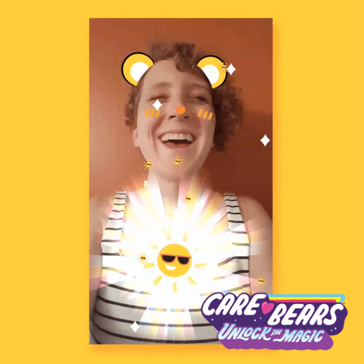 care-bears-share-your-care-instagram-ar