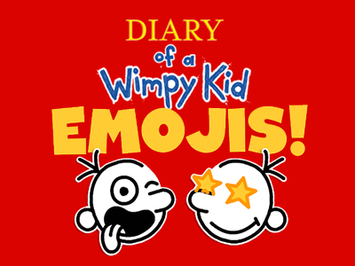 Diary of a wimpy kid the creative archives