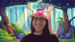 enchanted-forest-video-call-ar-effect